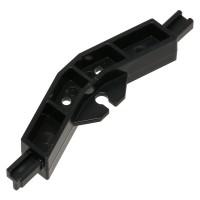 Плечо заварного устройства Bosch-Siemens-Nivona-Melitta