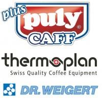 Профессиональная химия Poly, Termoplan, Dr.Weigert, WMF