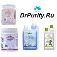 Универсальные чистящие средства DrPurity