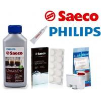 SAECO Чистящие средства, смазка для кофемашин