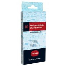 Таблетки для чистки гидросистемы Nivona 10 шт.