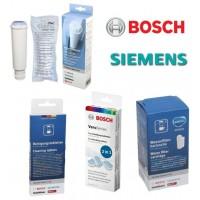 BOSCH/SIEMENS Чистящие средства для кофемашин
