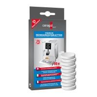 Чистящие таблетки Ceragol Ultra Premium 10808