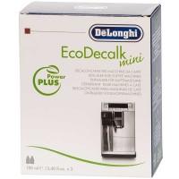 DeLonghi средство для удаления накипи EcoDecalk 2x100 мл 5513211481