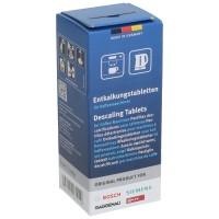 Descaler 6-табл Bosch Siemens 00311864 (310967)