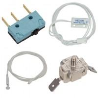 Микровыключатели, датчики, термостаты