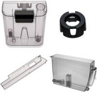 Бункеры (резервуары) для воды и их комплектующие