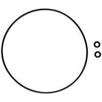 Уплотнителное кольцо термо блока DeLonghi Magnifica 100158