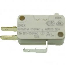 Микровыключатель D41X 48905