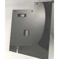 Задняя панель черная для Melitta Caffeo Bisto E960 6555948