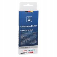Таблетки Bosch для чистки от кофейных масел 10шт*2,2 г 00311969 (TCZ 6001)