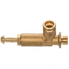Предохранительный клапан в сборе для насоса Ulka б/у 174168