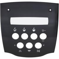 Лицевая панель Saeco Incanto de Luxe 224890650