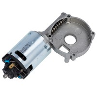 Двигатель (мотор) горизонтальной кофемолки  Saeco,Gaggia 996530000317/11004354
