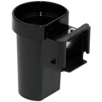 Дозатор горизонтальной кофемолки Saeco, Gaggia 996530068049