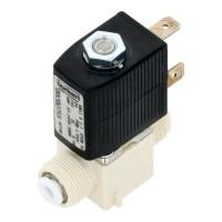 Электромагнитный клапан (24V / 1,5 bar / 6,5W)  SCHAERER 3324501000