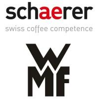 Запчасти для кофемашин Schaerer и WMF