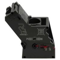 Заварочный блок Bosch VeroCafe 741536