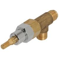 Паровой клапан горячей воды для ECM C199900090