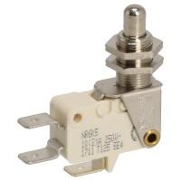 Микропереключатель NR6K5 для варочной панели ECM E61 C199900306
