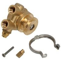 Роторный насос 50л / ч для ECM P3025