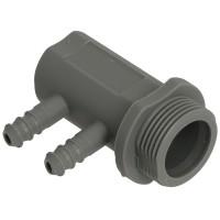 Адаптер водяного бака M20 для ECM P6020.K4