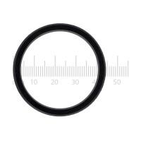 Манжетное уплотнение для поршней заварного устройства Krups Orchestro, Siziliana 59920K