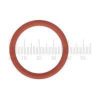 Уплотнительное кольцо для поршня заварного устройства Krups 0320-40 SILICON 10210K