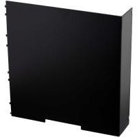 Правая боковая панель Krups Orchestro, Siziliana черная 61829K
