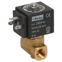 2-х ходовой электромагнитный клапан Parker 230V для La Pavoni 451272