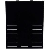 Дверца боковой панели Melitta черная E95 6592837