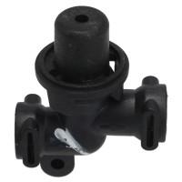 Клапан термоблока Miele 65411MI