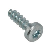 Винт для выпускного клапана KST / PT 3,5x12 оцинкованный синий 22505