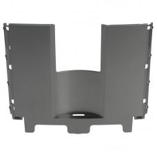 Крышка для Philips сборный лоток серебристо-серый 421944051331P