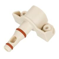 Штуцер для регулирующего клапана в  автоматических кофемашинах Philips 11013531P
