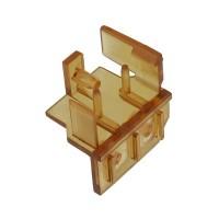 Держатель для микровыключателя  на термоблоке Philips 5332142200P