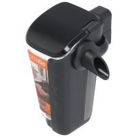 Графин для молока LatteGo черного цвета для Philips EP5xxx 421944083391