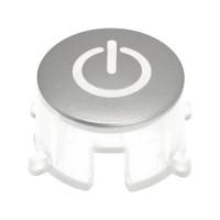 Кнопка включения / выключения для Philips EP 5xxx 421944043621P